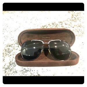 Tom Ford Miguel Sunglasses